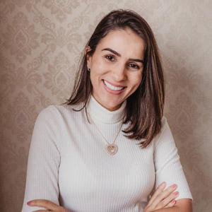 Aline Fernanda Silva Costa