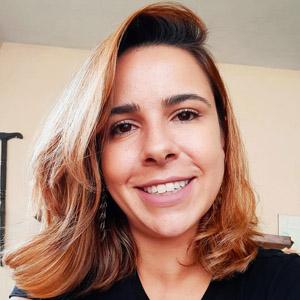 Ana Luíza Alverne Pereira De Almeida
