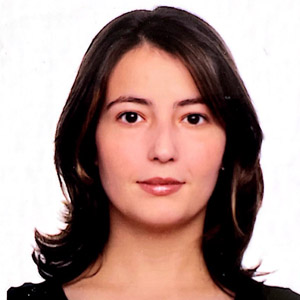Michelle Caroline Ferreira Abreu Moreira